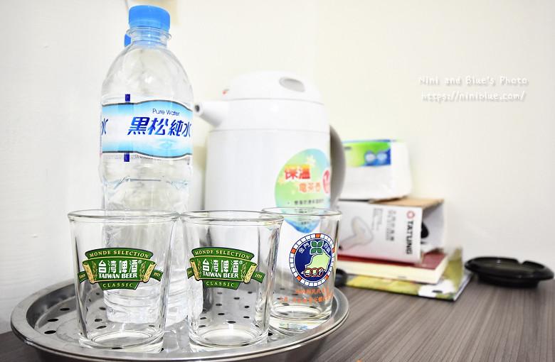 金門金城金寧飯店住宿海悅老爹民宿26