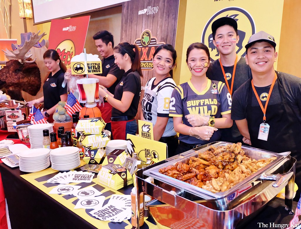 The Hungry Kat Usa Celebrates 240th Year Of Independence