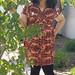 Akinori Kimono Dress by l33twave
