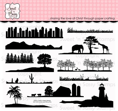 May ReleaseSNS-13-005LandscapeSilhouettes