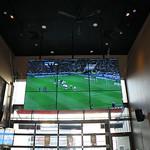 Videowall - Peel Pub