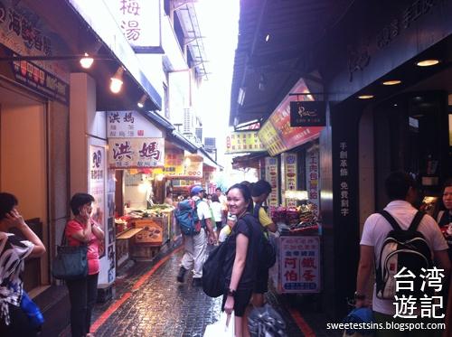 taiwan trip day 4 tamsui danshui taipei main station ximending 16