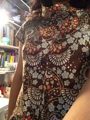 Day 9 of MMM13: tunic dress