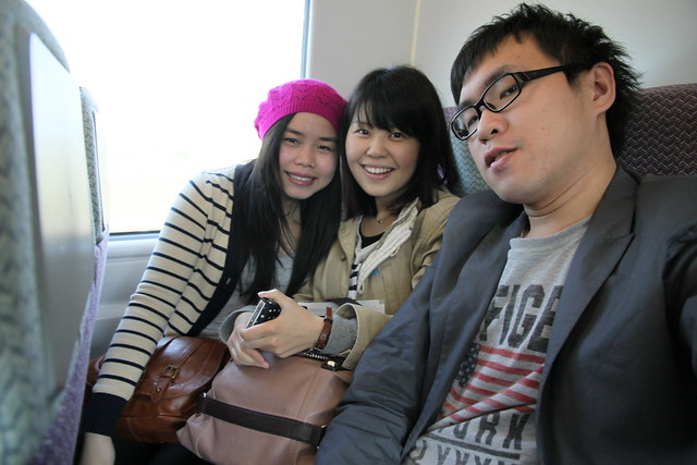 香港 機場快線