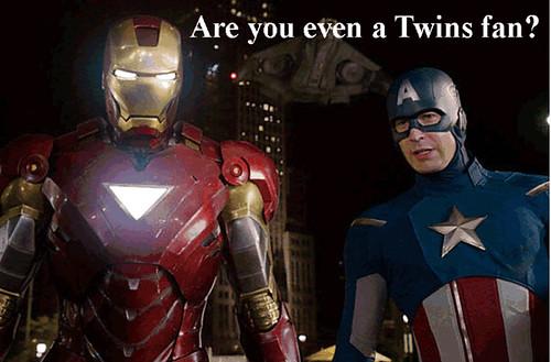 AvengersTwins