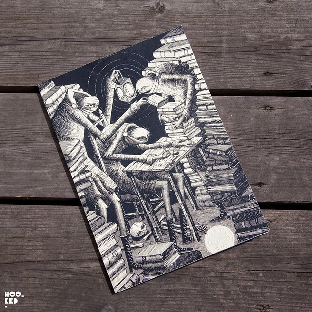 Phlegm — Book
