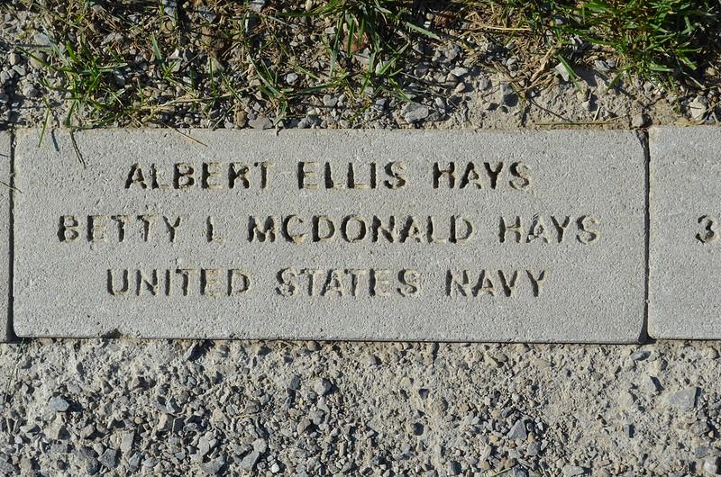 Hayes, Albert