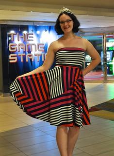 Tori Cute Dress