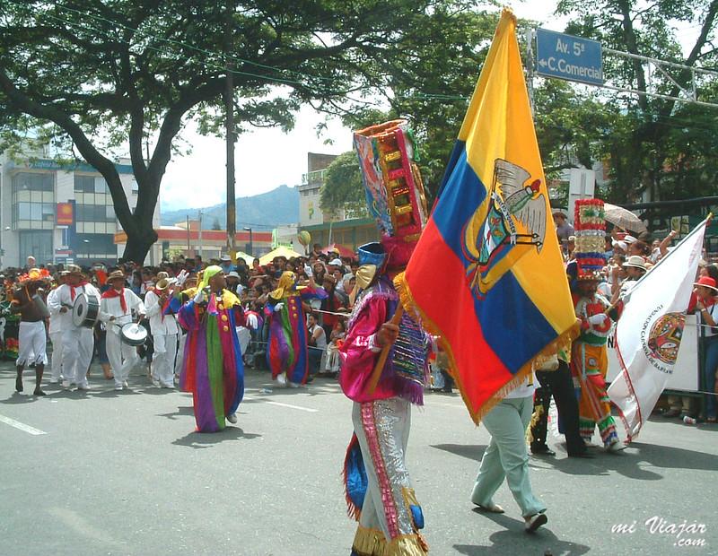 San Juan, Ibagué