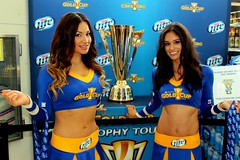 Miller Gold Cup Tour