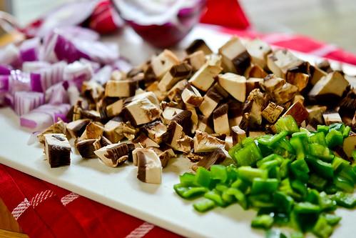 Vegetarian Chili-2