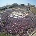 Tahrir Square 02:01 PM 30th June 2013 by Haleem Elsha3rani حليم الشعراني