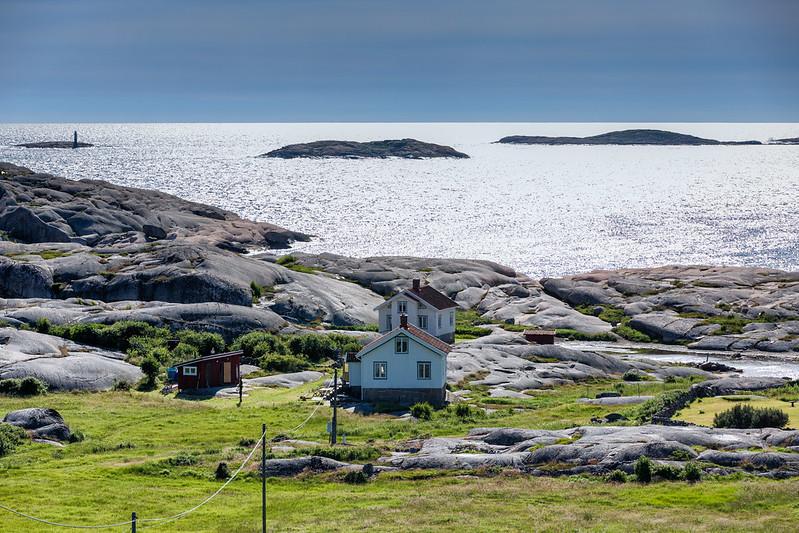 Fykan, Bohuslän, Sweden