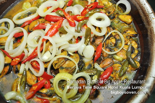 Ramadan Buffet at Big Apple Restaurant 15