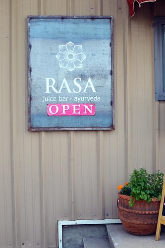 Rasa, Santa Fe, NM