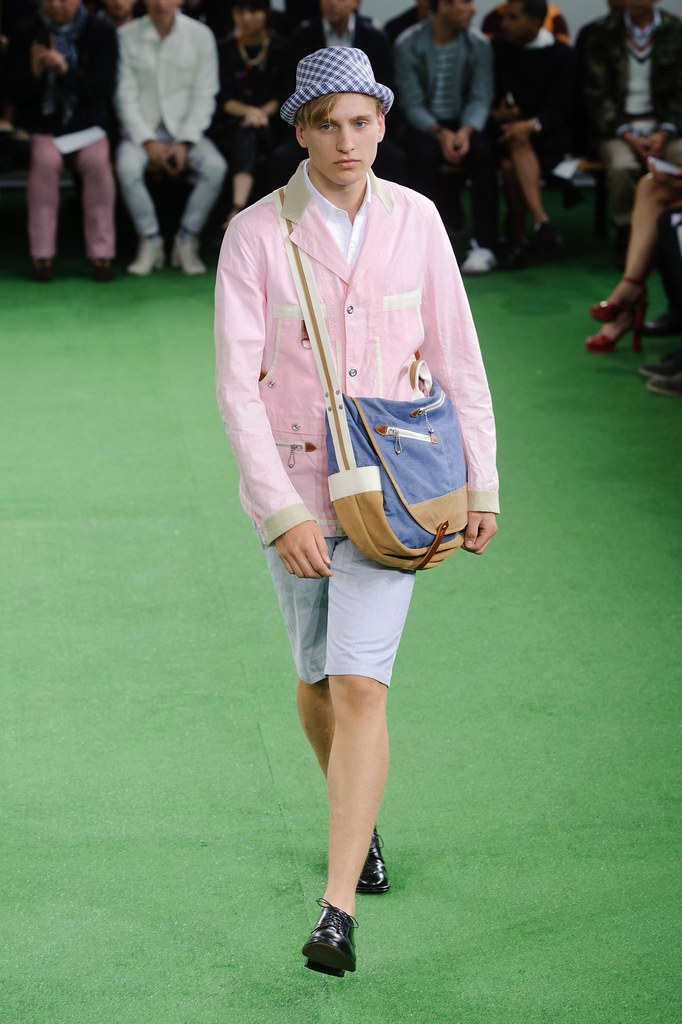SS14 Paris Junya Watanabe039_Jeroen Smits(fashionising.com)