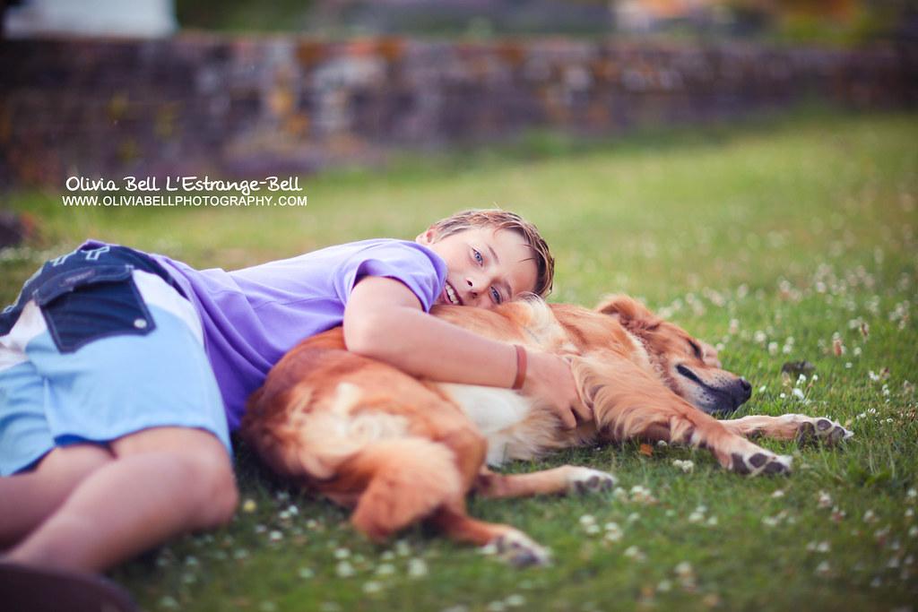 Puppy Cuddles - Day 8/365
