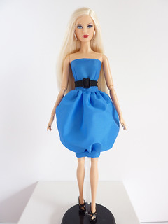Project Project Runway Challenge 1