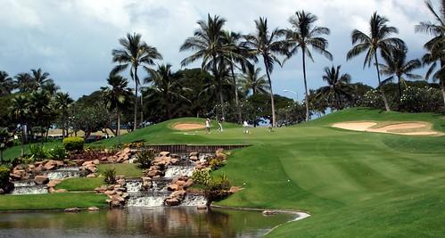 Ko Olina Golf Club 055b