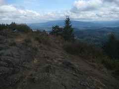 Spencer Butte by TheTurducken