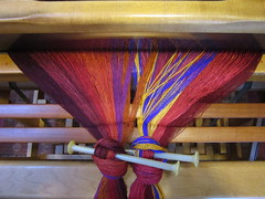 silk scarf 004