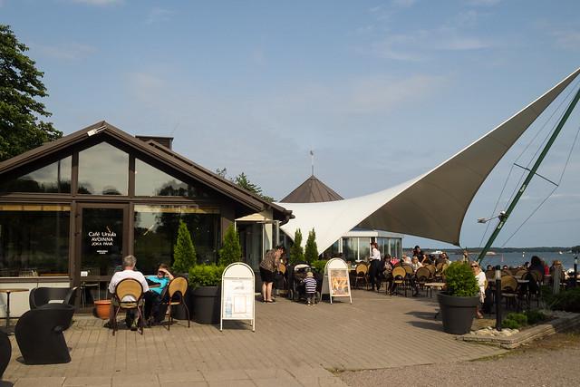 Cafe ursula