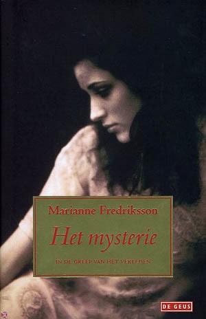 Marianne Fredriksson - het mysterie