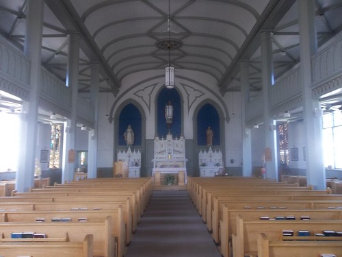 St. Augustine's Roman Catholic Church (2)