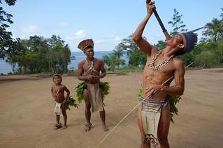 Tribo Tatuyo