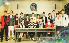 Oh! My School Ep.1-28 FULL