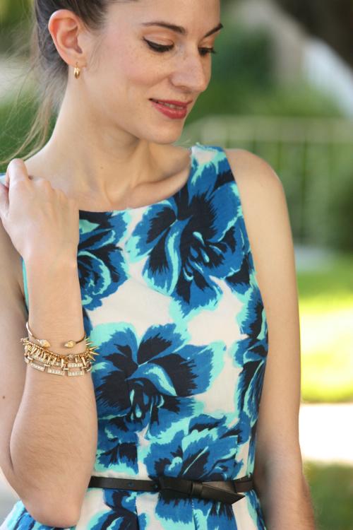 A Floral Dress4