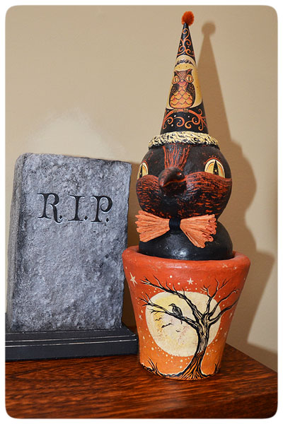 Kristen's-Photo-Collection-RIP-Crow-Candy-Container