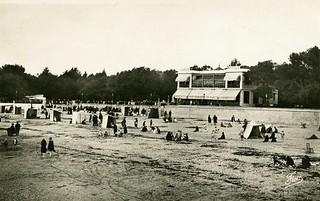 La Rochelle: la Pergola