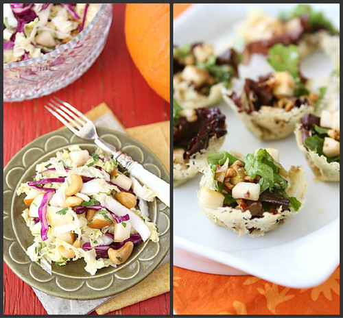 What's Cookin'...Best Blogger Pear Recipes   cookincanuck.com #pear #pears #recipe