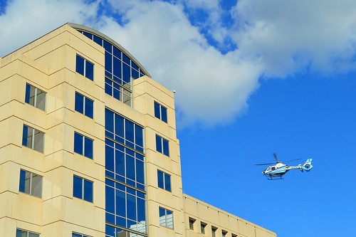 Healthcare Specialist in University of North Carolina Hospital