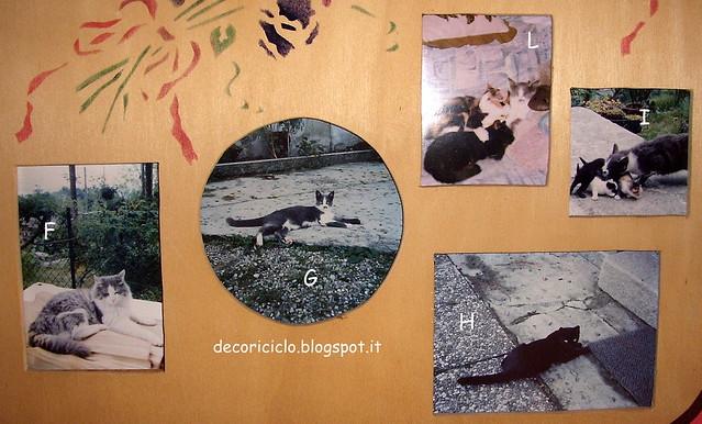 portafoto traforo e stencil 2 - parte sotto