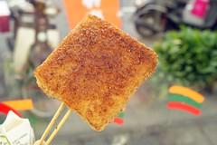 [豐原]口味香素食燒烤