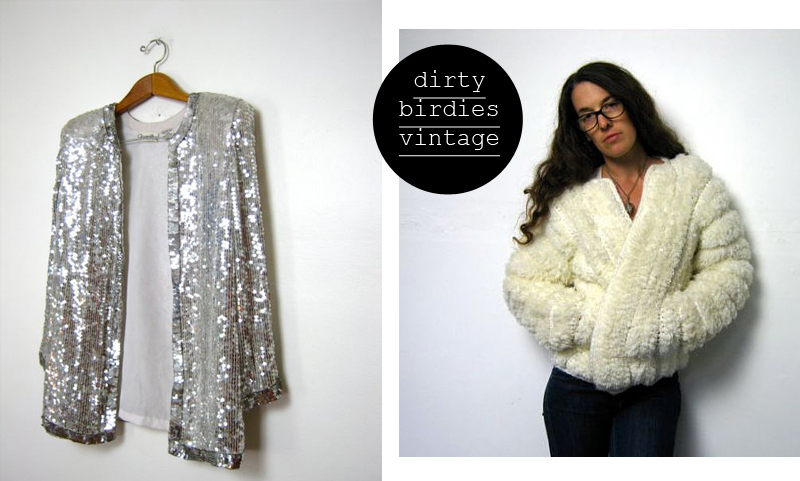 dirty birdies vintage boutique etsy
