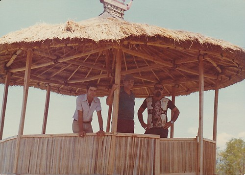 family summer 1974 december native hut scanned portuguese easttimor views100 views200 scannednostalgia views75