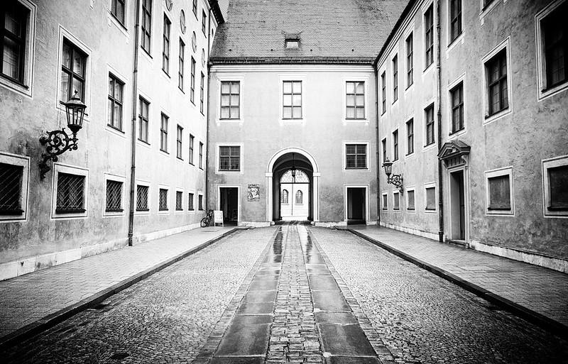 Festsaalbau - Munich, Germany