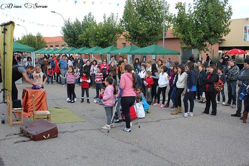 Rastrojo Music Festival 2013