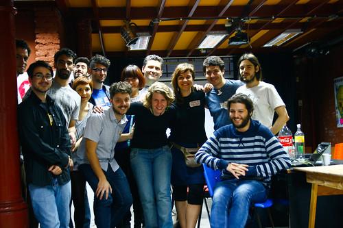 CCToolkits Hackathon