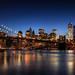 East River view by Rubinho1