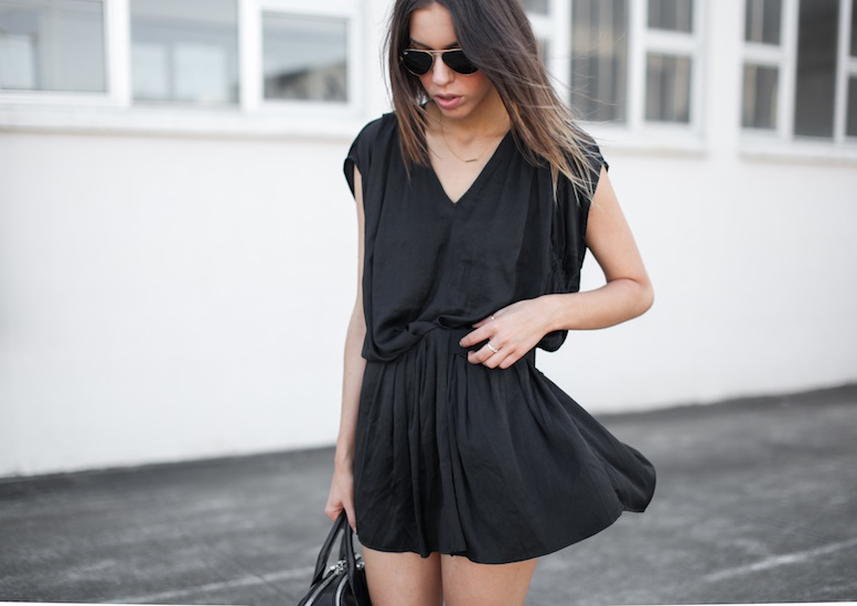 modern legacy fashion blog iro paris dress street style inspo asos (6 of 8)