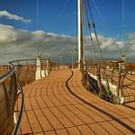 Pont y Ddraig Bridge