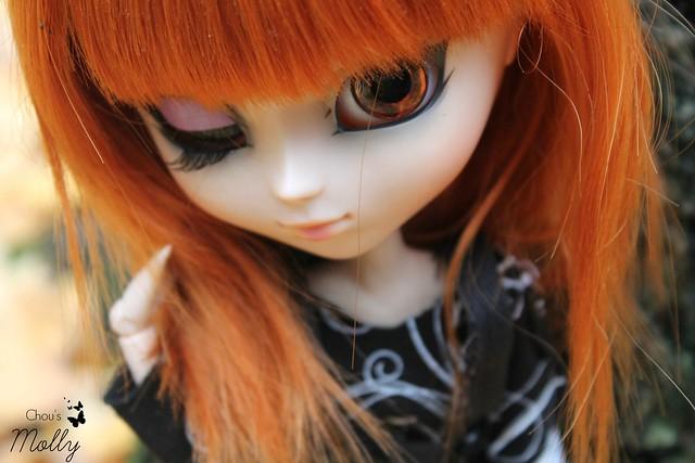 Wink - Banshee, Molly