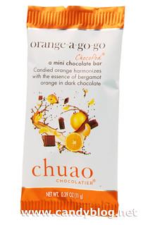 Chuao Orange A Go Go