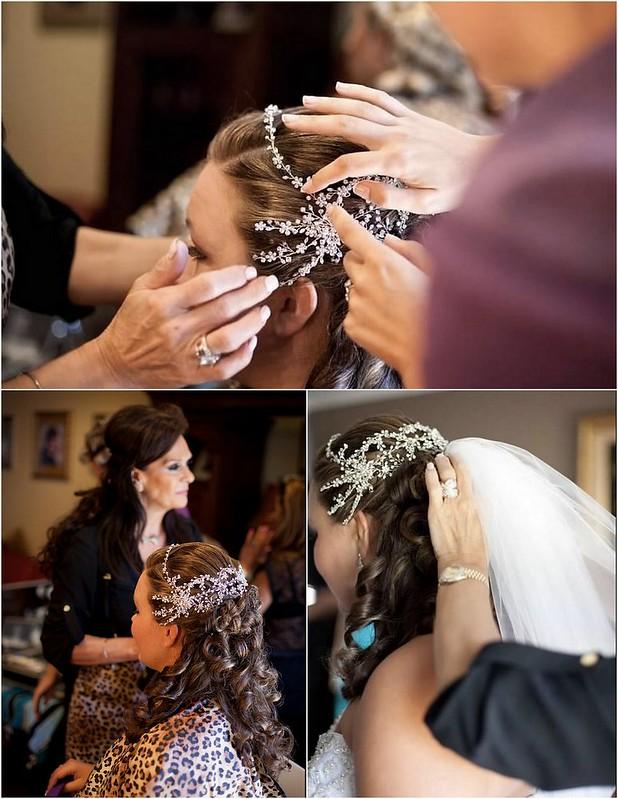 Bridal Styles Bride Samantha