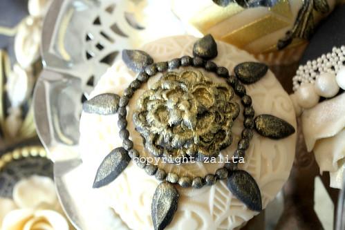 gatsby cupcakes by {zalita}
