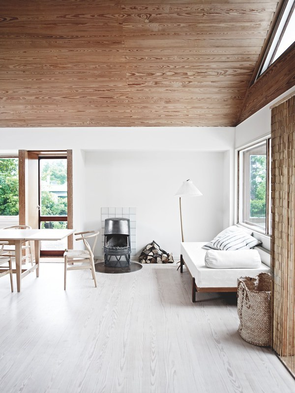 Facing north with gracia pernille arends for Interieur 607